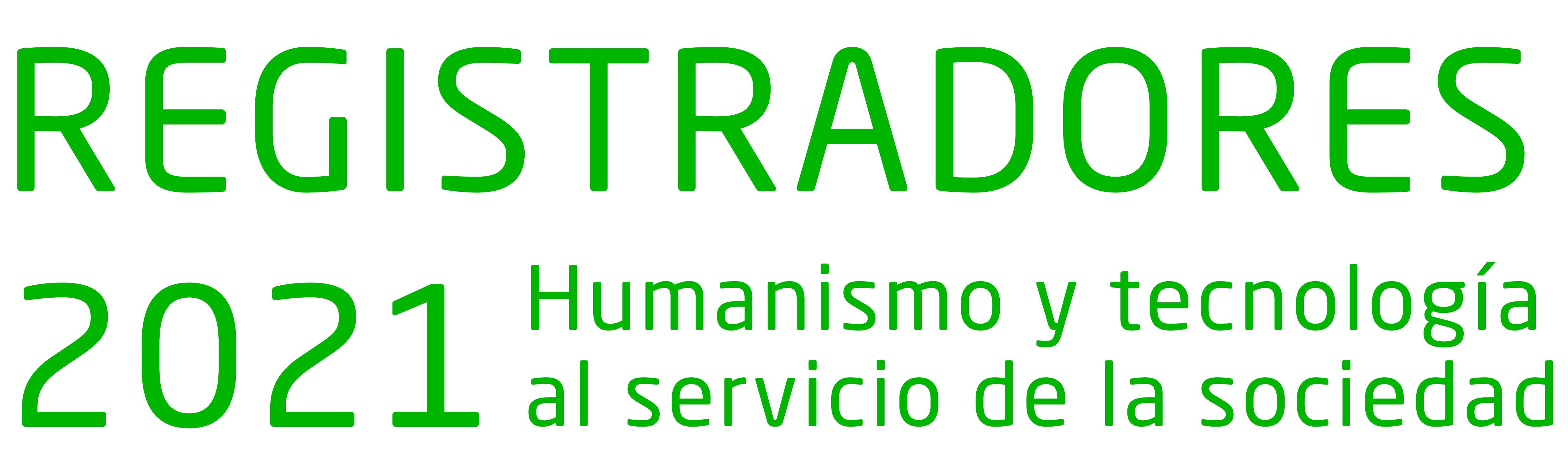 VI Congreso Nacional de Registradores de España
